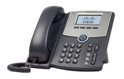 Telefono Voip Cisco Small Business Pro Spa 501g (60)