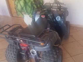 Quadriciclo Rcl Force 150 - 2015