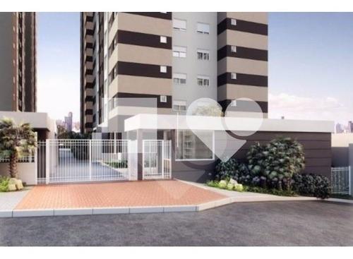 Lindo Apartamento Novo 03 Dormitórios, Com Infra Completa. - 28-im452292