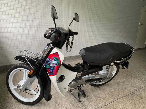 Imagem 1 de 9 de Honda Dream 100cc