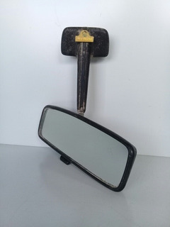 Retrovisor Interno Vw Gol G1 Quadrado Original
