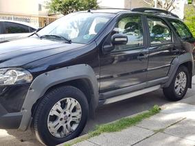 Fiat Palio 1.6 Adventure Etorque, Con Gnc, Permuto. Ecx. Est