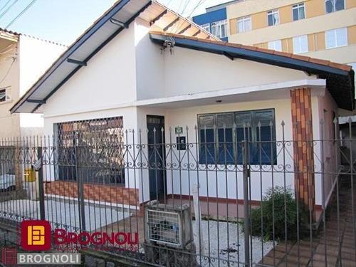 Casa Residencial - Centro - Ref: 36583 - V-c48-36583
