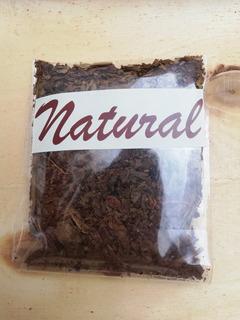 Tabaco Natural De Veracruz 12 G Aprox.