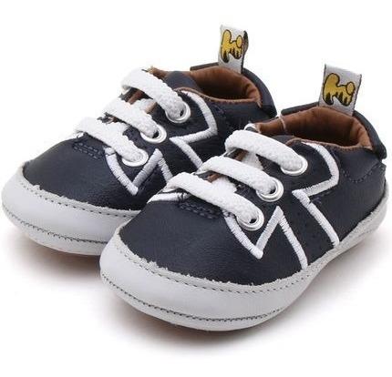 Tenis Tigor Baby Azul Marinho 10206136
