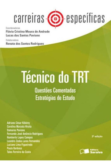 Técnico Do Trt
