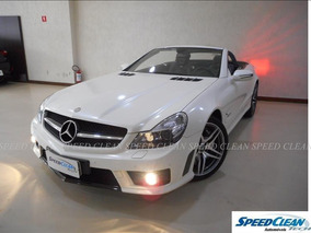 Mercedes-benz Sl 63 Amg 6.2 Roadster V8