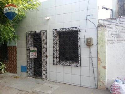 Casa A Venda Próximo Ao Carneiro Do Ordones - Ca0121