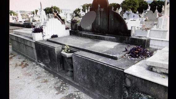 Sepulta Cemitério São Francisco Xavier
