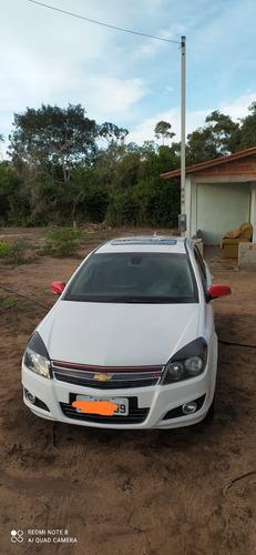Chevrolet Vectra Gt 2011 2.0 Flex Power 5p