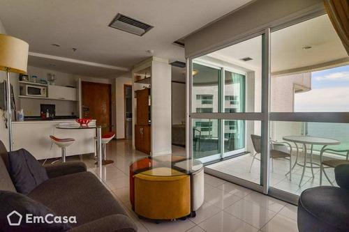 Apartamento À Venda Em Rio De Janeiro - 19483