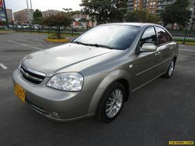 Chevrolet Optra 1.4 L Mt 1400cc Aa