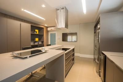 Studio Mobiliado 1 Dorm No Centro - 74331