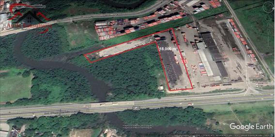 Área, Jardim Conceiçãozinha (vicente De Carvalho), Guarujá, Cod: 797 - V797