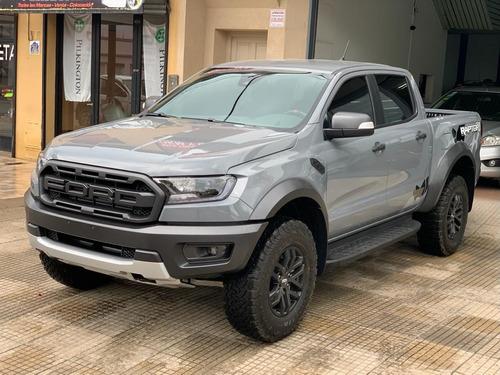 Ford Ranger Raptor 2020 2.0l Biturbo Cabina Doble 4x4