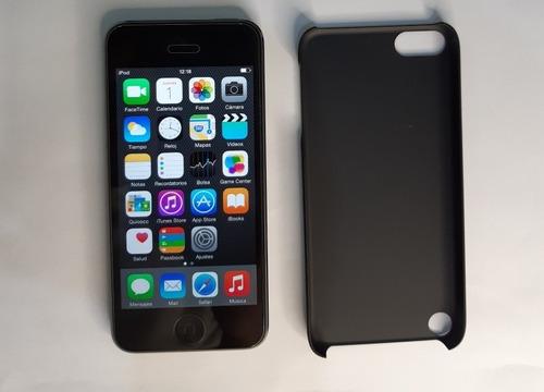 Apple iPod Touch Generacion 5,, 16 Gb ,, Optimas Condiciones