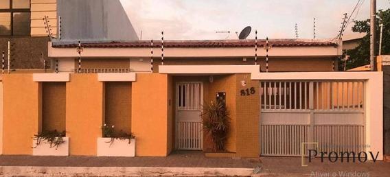 Vendo Belíssima Casa - Suissa Prox. Vila Militar - Ca0568
