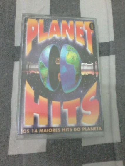 Fita K7 Planet Hits 1