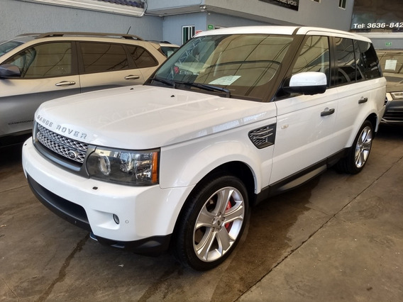 Land Rover Range Rover Hse Sport At 2011