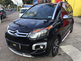 Aircross Exclusive 1.6 Flex 16v 5p Aut.