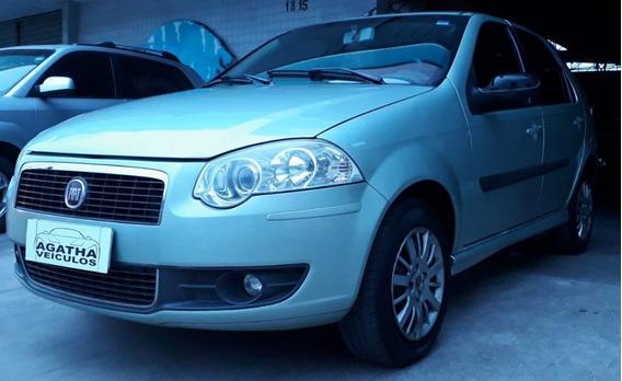 Fiat Palio Elx 1.0 Flex - Completo - Abaixo Da Tabela