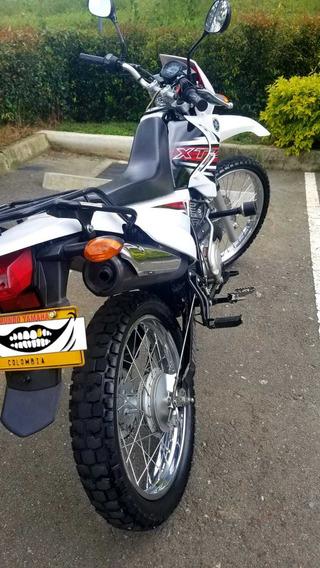 Yamaha Xtz 125 Modelo 2017 18000km