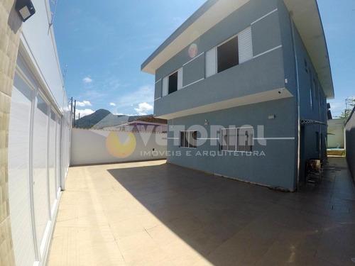 Sobrado Com 8 Dormitórios À Venda, 208 M² Por R$ 739.000 - Martim De Sá - Caraguatatuba/sp - So0156