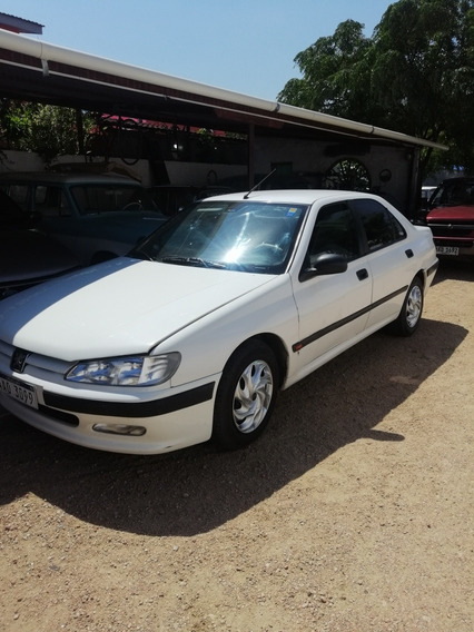 Peugeot 406 1.9 T 1999