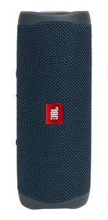 Parlante JBL Flip 5 portátil inalámbrico Blue