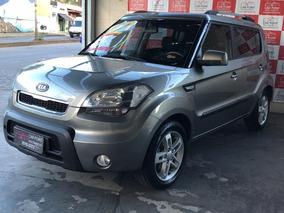 Kia Motors Soul 1.6 Ex