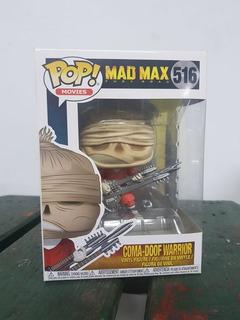 Funko Pop / Coma Doof / Mad Max # 516