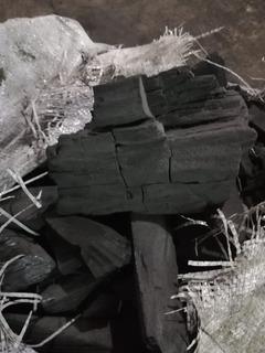 Carbon De Lapacho-palo Santo-etc-salteña Bolsa X 20kg