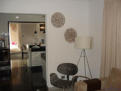 Casa Térrea Vila Brasilina - Bi20623