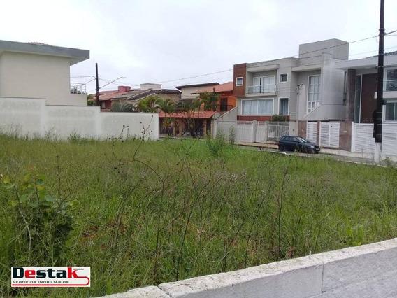 Terreno À Venda, - Jordanópolis - São Bernardo Do Campo/sp - Te0243
