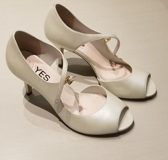 Sapato De Noiva - Coleção Say Yes N. 37