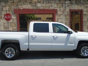 Chevrolet Silverado 5.4 2500 Doble Cabina Ls 4x2 At