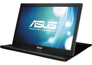 Monitor Portatil 15.6 Asus Mb168b Widescreen Hd Usb 3.0
