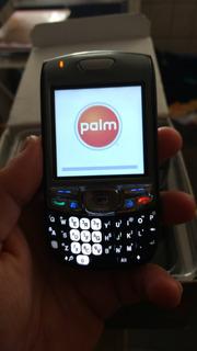 Celular Antigo Palm Treo 750 P