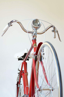 Bicicleta Phillips 1943 Speed!