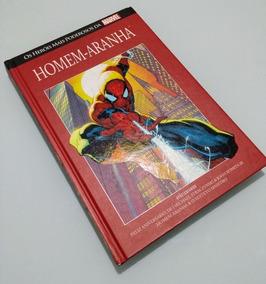 Livro Homem Aranha (marvel) 2 - Capa Dura