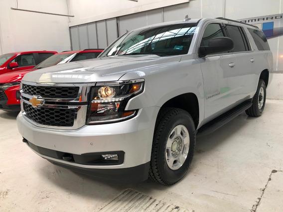 Chevrolet Suburban Hd 2019