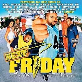 Lp Soundtrack Next Friday