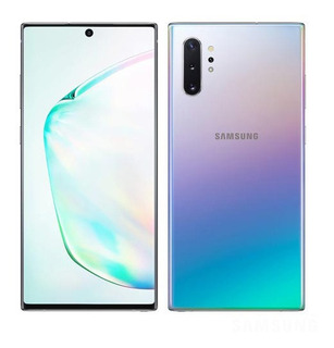 Samsung Galaxy Note 10+ 6,8 4g 256gb Sm-n975fzsjzto