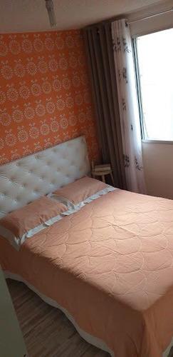Imagem 1 de 15 de Apartamento Com 2 Dormitórios À Venda, 50 M² Por R$ 180.000,00 - Vila Tesouro - São José Dos Campos/sp - Ap2345