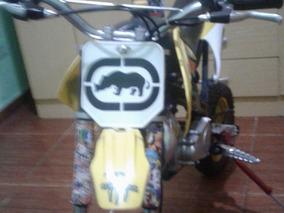 Mini Moto Cross 50cc 2t - Vendida 06/02/19 Gilvânio