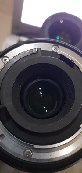 Lente Nikon 55.300
