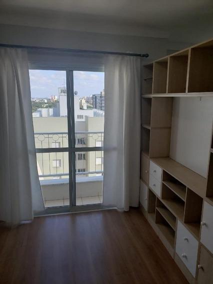 Apartamento Em Parque Itália, Campinas/sp De 60m² 3 Quartos À Venda Por R$ 350.000,00 - Ap593035