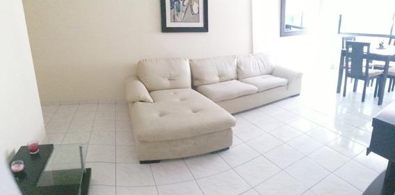 Alquilo Apartamento Amoblado En El Cangrejo En $750