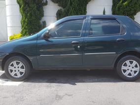 Fiat Palio 1.0 Young Fire 5p 2002 Doc Ok