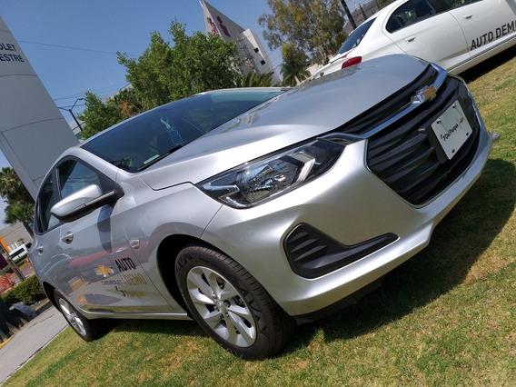 Chevrolet Onix 2021 ¡ Gran Oportunidad Unidad Demo !